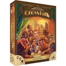 Crosstalk image 1